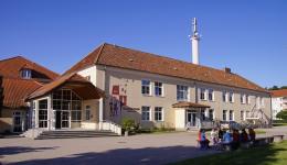 Grundschule Großdubrau